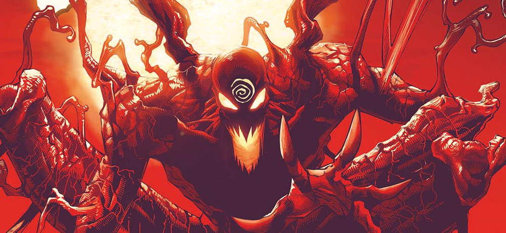 Watch the Trailer for Marvel's ABSOLUTE CARNAGE #1, Coming to Comic Shops on August 7th