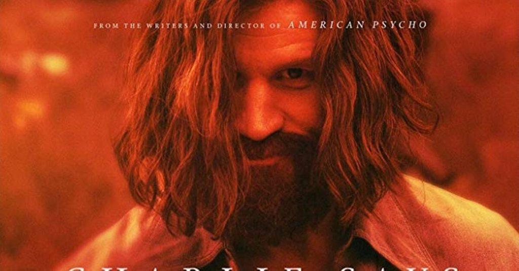 CHARLIE SAYS Available on DVD and Blu-Ray in August