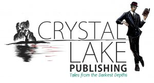 Out Today from Crystal Lake Publishing: A new Poetry Collection by Stoker Award-Winners Linda D. Addison and Alessandro Manzetti