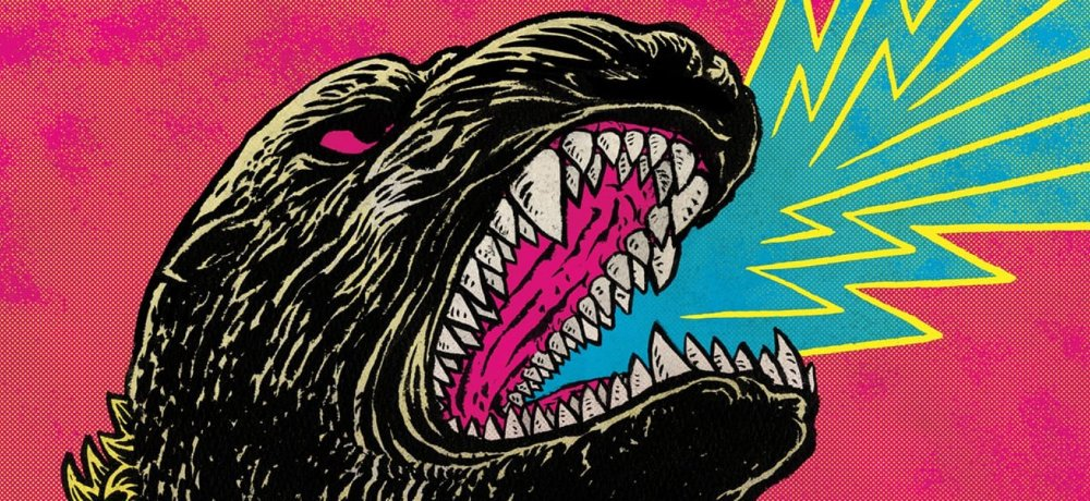 GODZILLA: THE SHOWA-ERA FILMS 15-Movie Blu-ray Collection Coming This October from Criterion