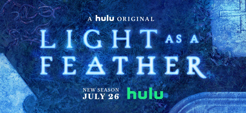 """The Curse Continues"" in the Official Trailer for Season 2 of Hulu's LIGHT AS A FEATHER"