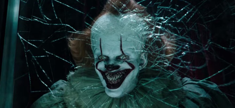 From SDCC 2019: Return to Derry in the Final Trailer for IT CHAPTER TWO