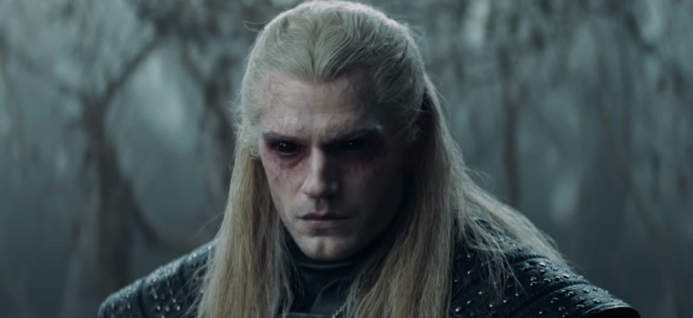 Check Out the Teaser Trailer for Season 1 of Netflix's THE WITCHER