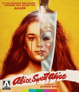 Alice, Sweet Alice – Blu-ray Review