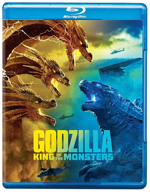 Godzilla: King of the Monsters – Blu-ray Review