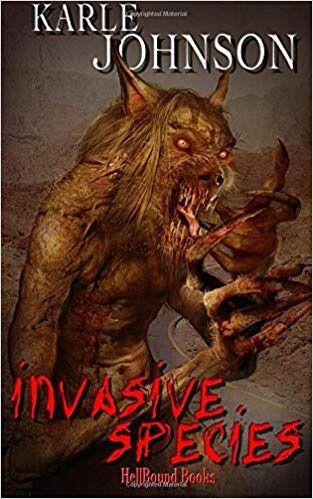 Invasive Species – Book Review