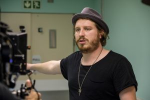 Interview with Ryan Kruger, Creator of the Movie 'Fried Barry'