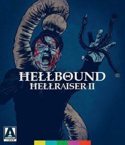 Hellraiser and Hellbound: Hellraiser 2 – Blu-ray Reviews