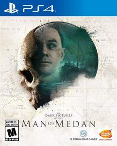 Man of Medan – Video Game Review