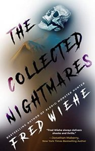 The Collected Nightmares – Book Review