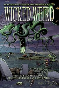 Wicked Weird – Book Review