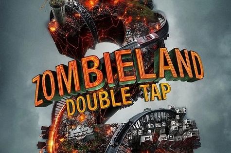 Watch the Red Band Trailer for ZOMBIELAND 2: DOUBLE TAP