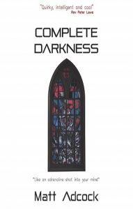 Complete Darkness – Book Review