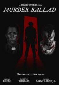 Murder Ballad – Movie Review
