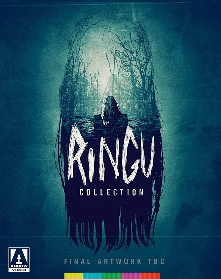 Ringu Collection – Blu-ray Review