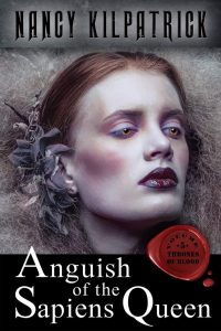 ANGUISH OF THE SAPIENS QUEEN – Book Review