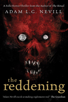 Book Review: THE REDDENING