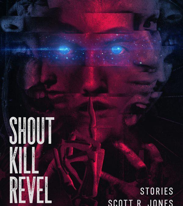 Book Review: SHOUT KILL REVEL REPEAT at NerdGoblin.com