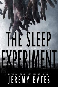 Q&A with Jeremy Bates, Author of THE SLEEP EXPERIMENT