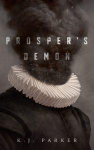 Prosper's Demon – Book Review