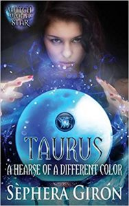 Book Review – Taurus: A Hearse of a Different Color