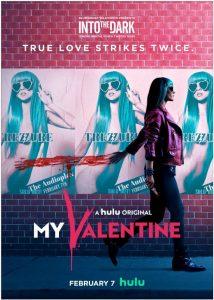 Hulu Trailer: MY VALENTINE