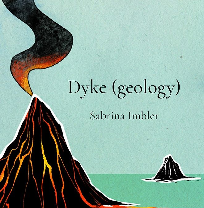 New Release: DYKE (GEOLOGY)