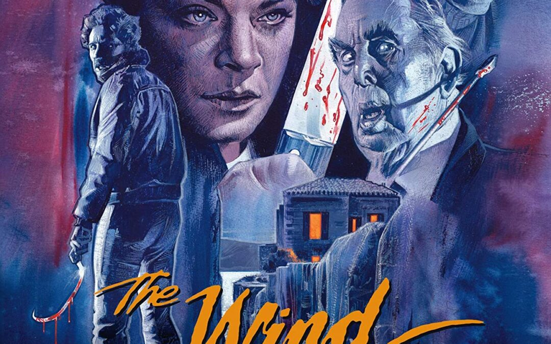 Blu-ray Review: THE WIND