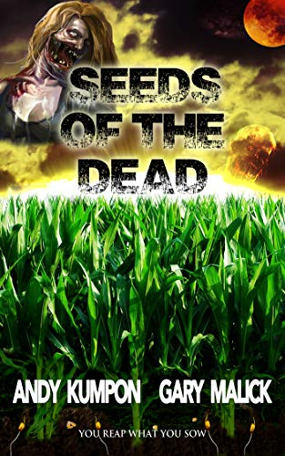 Book Review: SEEDS OF THE DEAD