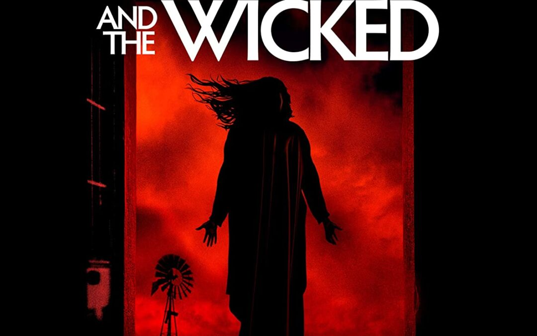 Blu-ray Review: THE DARK AND THE WICKED