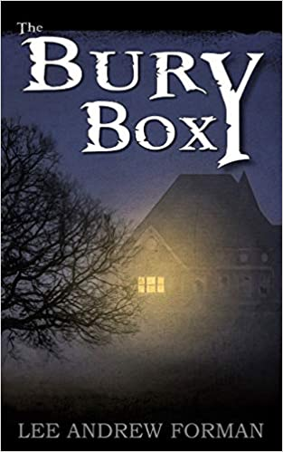 Book Review: THE BURY BOX