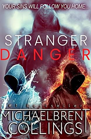 Book Review: STRANGER DANGER