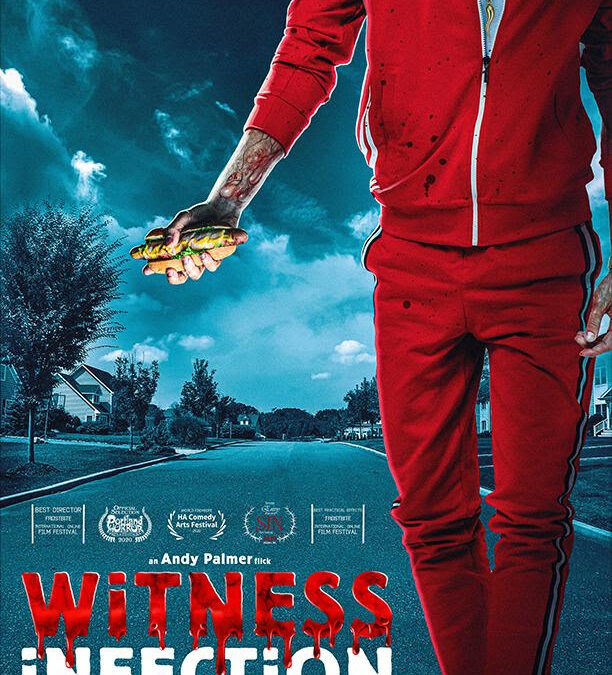 On March 30th VOD Will Be Ravaged By A 'Witness Infection'!