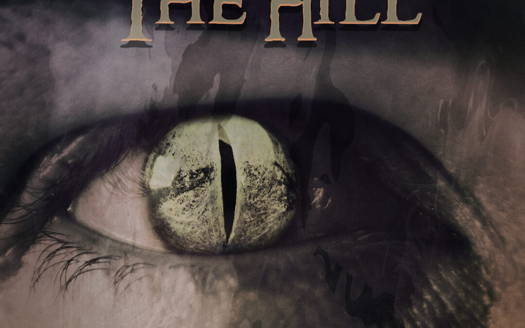 Book Review: THOSE UNDER THE HILL