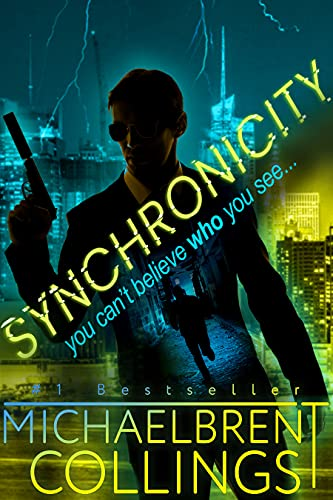 Book Review: SYNCHRONICITY